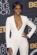 Kelly Rowland -                       BET Black Girls Rock! Newark New Jersey April 1st 2016.