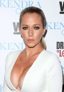 "Kendra Wilkinson -                               WE Tv Celebrates The Premiere Of ""Kendra On Top"" And ""Driven To Love"" California March 31st 2016."