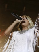 Carrie Underwood -             4th ACM Party For A Cause Festival Las Vegas April 1st 2016.