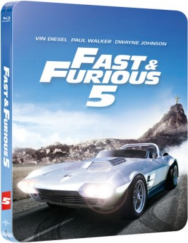 Fast & Furious 5 (2011) Full Blu-Ray 45Gb AVC ITA DTS 5.1 ENG DTS-HD MA 5.1 MULTI