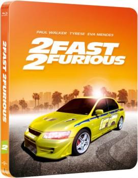 2 Fast 2 Furious (2003) Full Blu-ray 1080p VC-1 DTS-HD-MA 5.1 36Gb