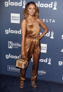 Kat Graham -	      27th Annual GLAAD Media Awards Beverly Hills April 2nd 2016.