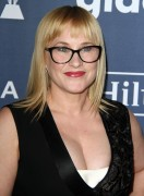 Patricia Arquette -                        27th Annual GLAAD Media Awards Beverly Hills April 2nd 2016.