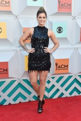 Cassadee Pope - 51st Academy of Country Music Awards 4/3/16