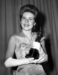 The Patty Duke Tribute