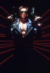 Терминатор / Terminator (А.Шварцнеггер, 1984) E93b62475868536