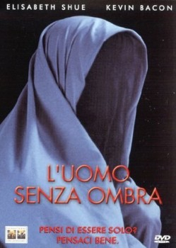 L'uomo senza ombra (2000) [Director's Cut] DVD9 Copia 1:1 ITA-MULTI