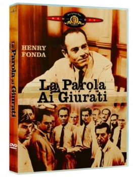 La parola ai giurati (1957) DVD9 Copia 1:1 ITA-MULTI