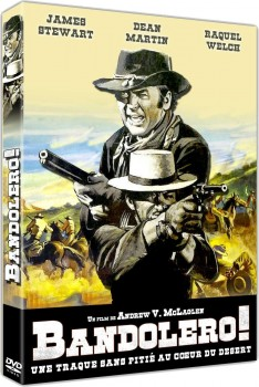 Bandolero! (1968) DVD9 Copia 1:1 ITA-MULTI