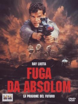 Fuga da Absolom (1994) DVD9 Copia 1:1 ITA-MULTI