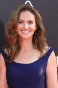 Amy Brenneman -             Disney's ''The Jungle Book'' Premiere Hollywood April 4th 2016.