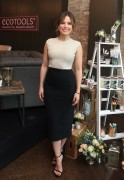 Sophia Bush -                        The Girl Project Discussion For Women's Empowerment Chicago April 6th 2016.