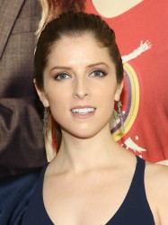 Anna Kendrick - 'Mr. Perfect' Premiere in NYC 4/6/16