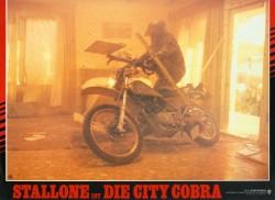 Кобра / Cobra (Сильвестр Сталлоне, Бриджит Нильсен, 1986) 4287e8476462347