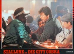 Кобра / Cobra (Сильвестр Сталлоне, Бриджит Нильсен, 1986) 636a9a476462357