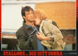 Кобра / Cobra (Сильвестр Сталлоне, Бриджит Нильсен, 1986) 6fa279476462363