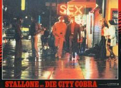 Кобра / Cobra (Сильвестр Сталлоне, Бриджит Нильсен, 1986) Da30ce476462344