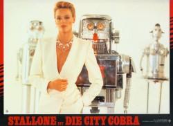 Кобра / Cobra (Сильвестр Сталлоне, Бриджит Нильсен, 1986) Fba30a476462333