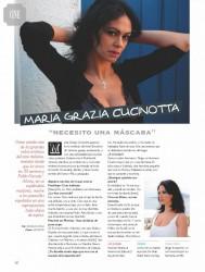 Maria Grazia Cucinotta 1