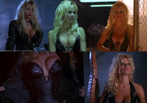Pamela Anderson - BarbWire (1996) 1x
