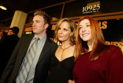 Emma Caulfield is 43 years old today, April 8 x21