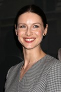 "Caitriona Balfe -                     ""Outlander"" Photocall New York City April 7th 2016."