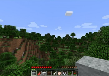 Minecraft 1.9.2 (2016) MULTi/RUS/ENG