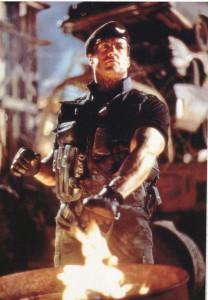Разрушитель / Demolition Man (Сильвестр Сталлоне, Сандра Буллок, Уэсли Снайпс, 1993) A822ed476751734