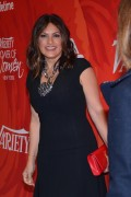 Mariska Hargitay -                        Variety's Power Of Women: New York City April 8th 2016.