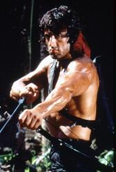 Рэмбо: Первая кровь 2 / Rambo: First Blood Part II (Сильвестр Сталлоне, 1985)  72d205477109720