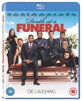 Il funerale è servito (2010) Full Blu-Ray 40Gb AVC ITA ENG SPA DTS-HD MA 5.1