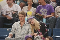 "Dove Cameron in 'Liv and Maddie' S3EP15  ""Home Run-A-Rooney"" x5"