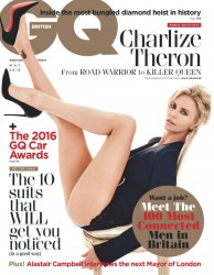 Charlize Theron 1