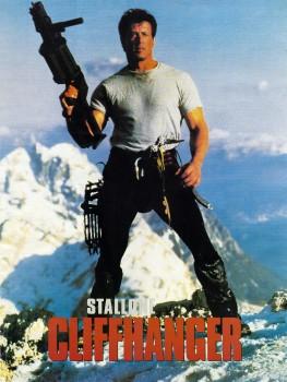 Скалолаз / Cliffhanger (Сильвестр Сталлоне, 1993) 1b0736477200948