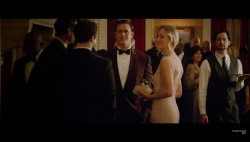 Yvonne Strahovski - Manhattan Night trailer caps