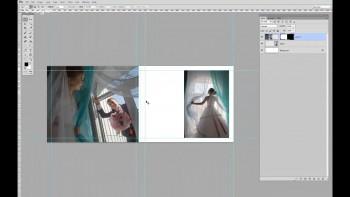 Мастер-класс по обработке фотографий и дизайну фотокниг от Ирины Чугуновой (2016)