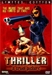 Thriller – en grym film (1973) – Classical Hollywood…!