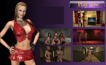 virtual femdom game