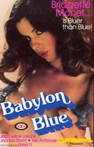 Babylon Blue (1983) – American Classics