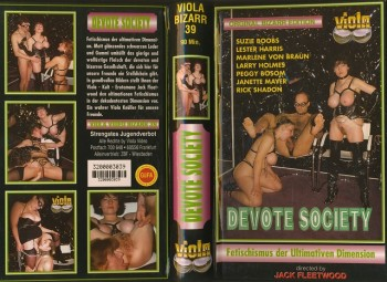 Devote Society (1989) – German Classics