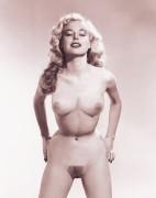 Betty brosmer nude photos