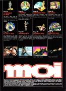 Moi n°3. – French Vintage Magazines – 1979