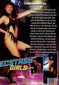 Ecstacy Girls II (1985) – Classic Movie
