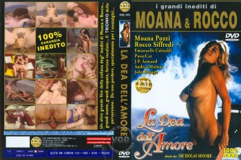 La Dea Dell'Amore (1987) – Italian Movie Classics [Download]