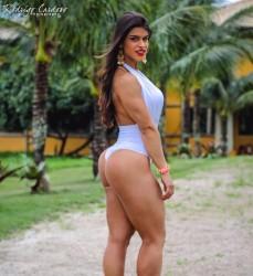 Fran Petersen Nude