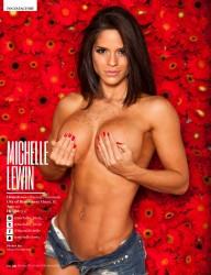 Michelle Lewin 1